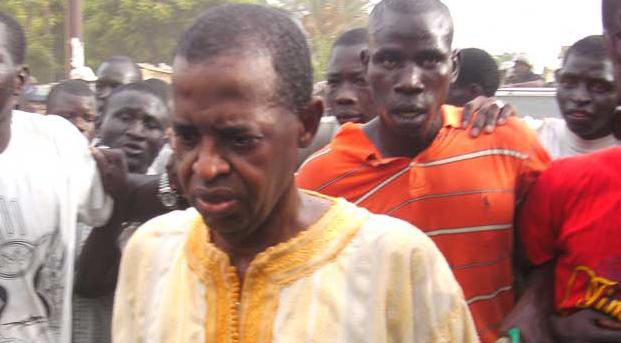 Formation, Journalistes, Sidy Lamine Niasse