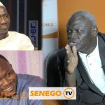 Birame Gnuigue, Gaston Mbengue, Modou Lo, senego tv