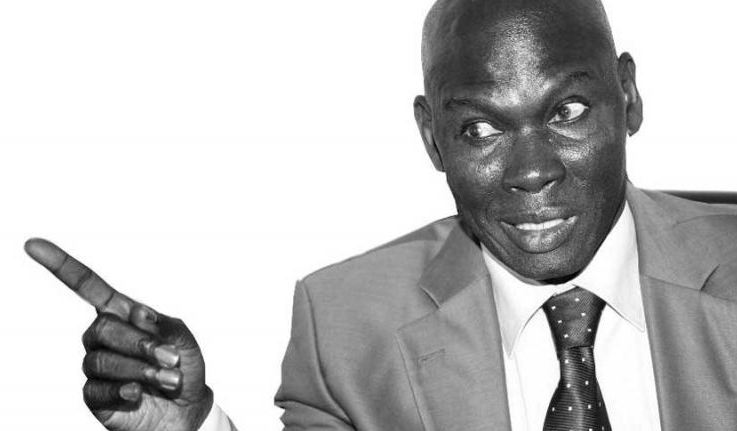 boycotte, Opposition, professeur babacar guèye