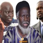 94 milliards, Madiambal Diagne, Ousmane Sonko
