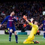 Barça, Leganes, Liga