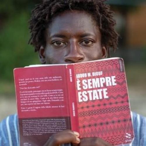 Abdou Diouf, Italie, Livre