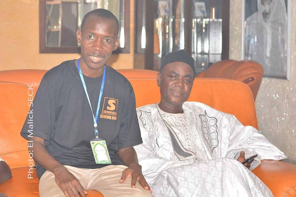 Amadou Lamine Mbaye, déces, drépanocytose, Journaliste