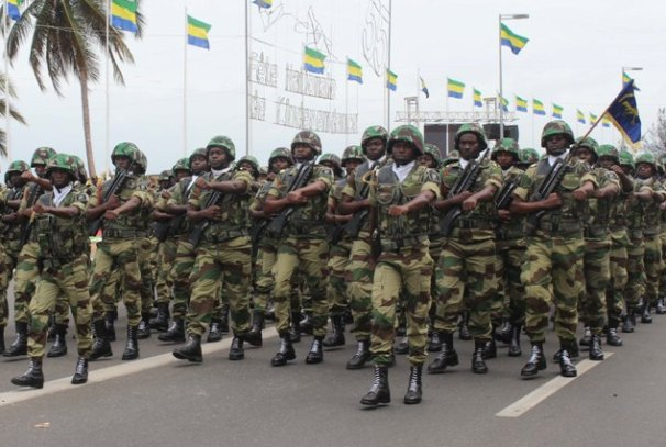 Gabon: la situation