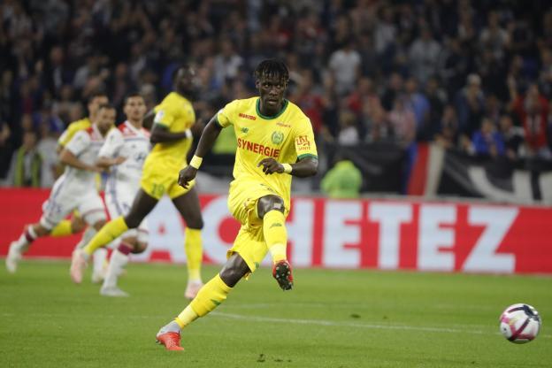 Fc Nantes, Football, Kara Mbodji, Sénégal, Sports