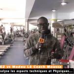 Balla Gaye 2, coach moussa, Modou Lo