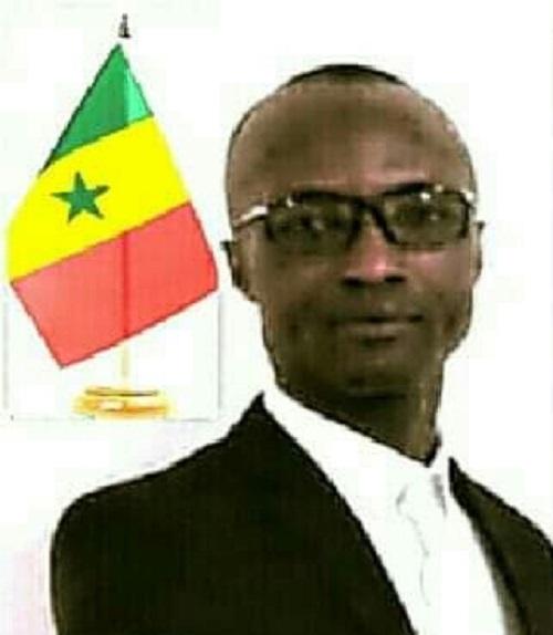 Blaise Pascal, Sénégal