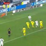 Cristiano Ronaldo, Juventus, Penalty