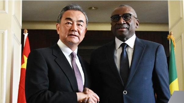 l'autoroute, La chine va financer, le nouveau siège du ministère des Affaires étrangères, Mbour-Fatick-Kaolack