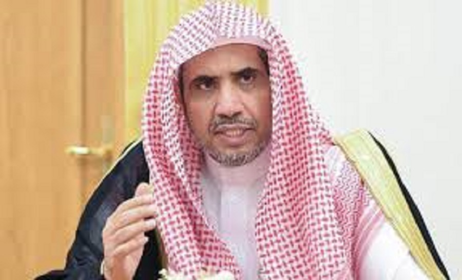 dr cheikh al issa, Entretien, ligue islamique