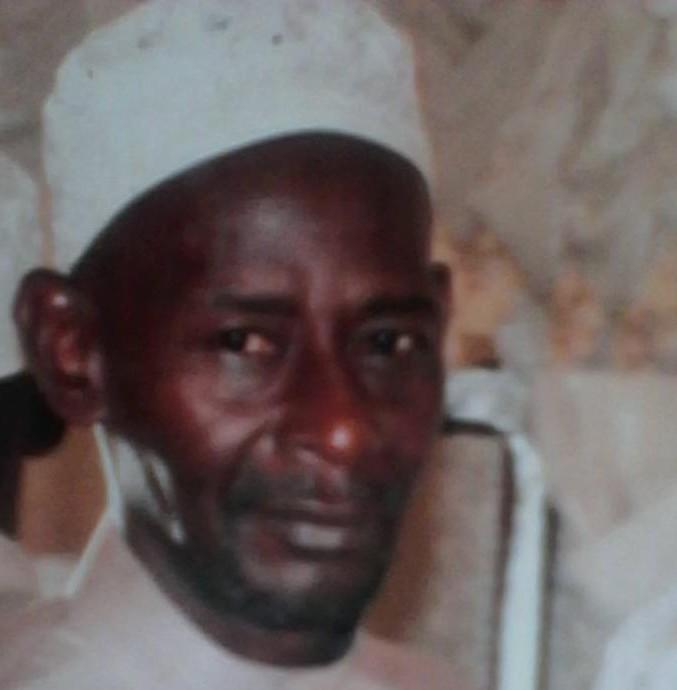 El Hadji Abdoulaye Faye