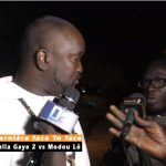 Balla Gaye 2 vs Modou Lo, combat, Face to Face, Lutte, senego tv, Sports