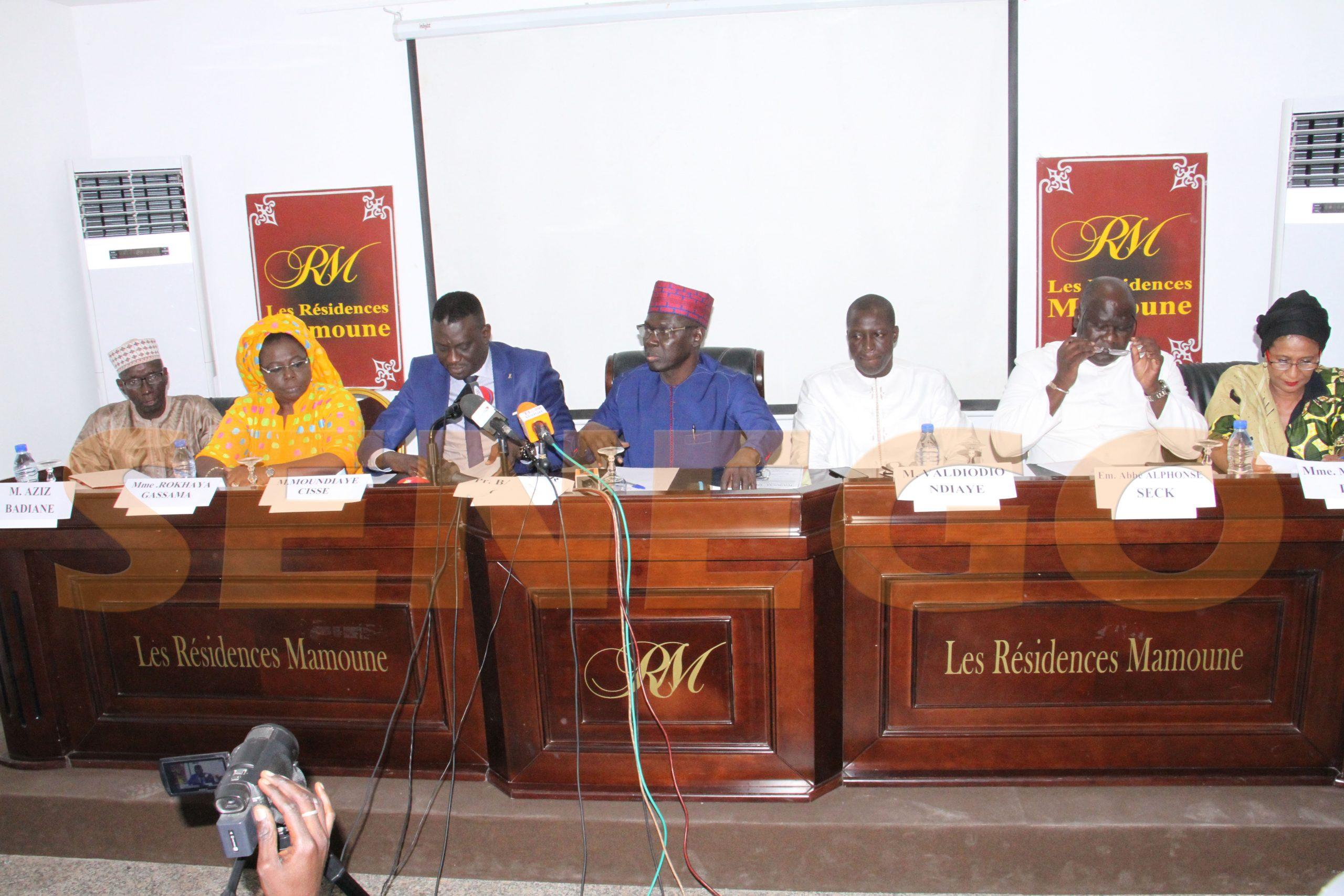 Les 7 représentants de la société civile (3)
