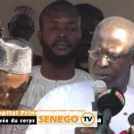 Ahmed Bachire Kounta, Mouhamed Boun Abdoulaye Dionne