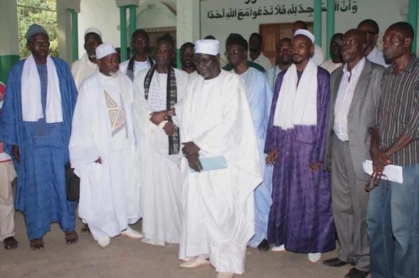 dame ndiaye, imamas, Ligue, Présidentielle, Programme