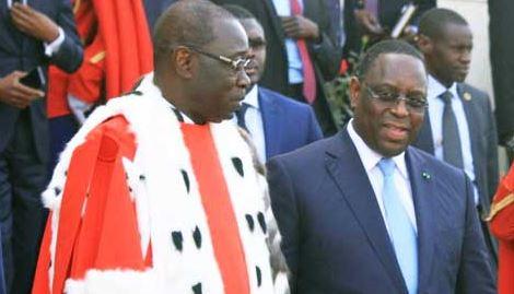 Magistrats, Mamadou Badio Camara, Pression