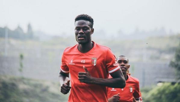 Mamadou Loum Ndiaye portugal