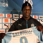 L'Om, Mario Balotelli, signe