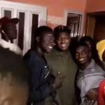 lutte senegalaise, Modou Lo, modou lo avec ses fans, Sénégal, Xaragne Lô