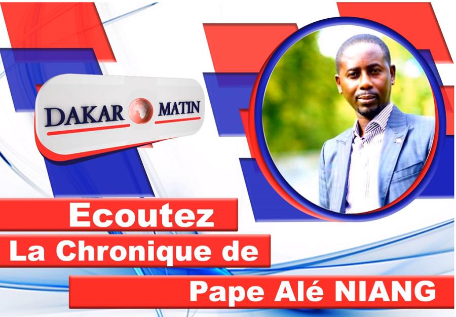 Pape Alé Niang