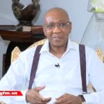 cheikh adjibou soumaré, Démission, uemoa