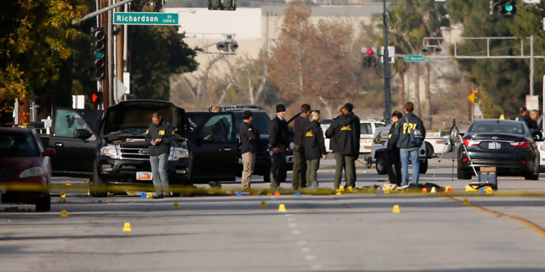 Fusillade dans une salle de bowling près de Los Angeles — Etats-Unis