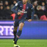 Kylian Mbappé, PSG
