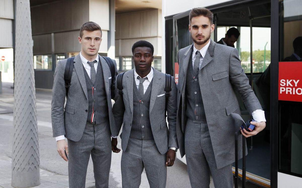 fc barcelone, Football, Moussa Wagué, Sénégal, Sports