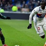 fc barcelone, Ferland Mendy, Football, Sports