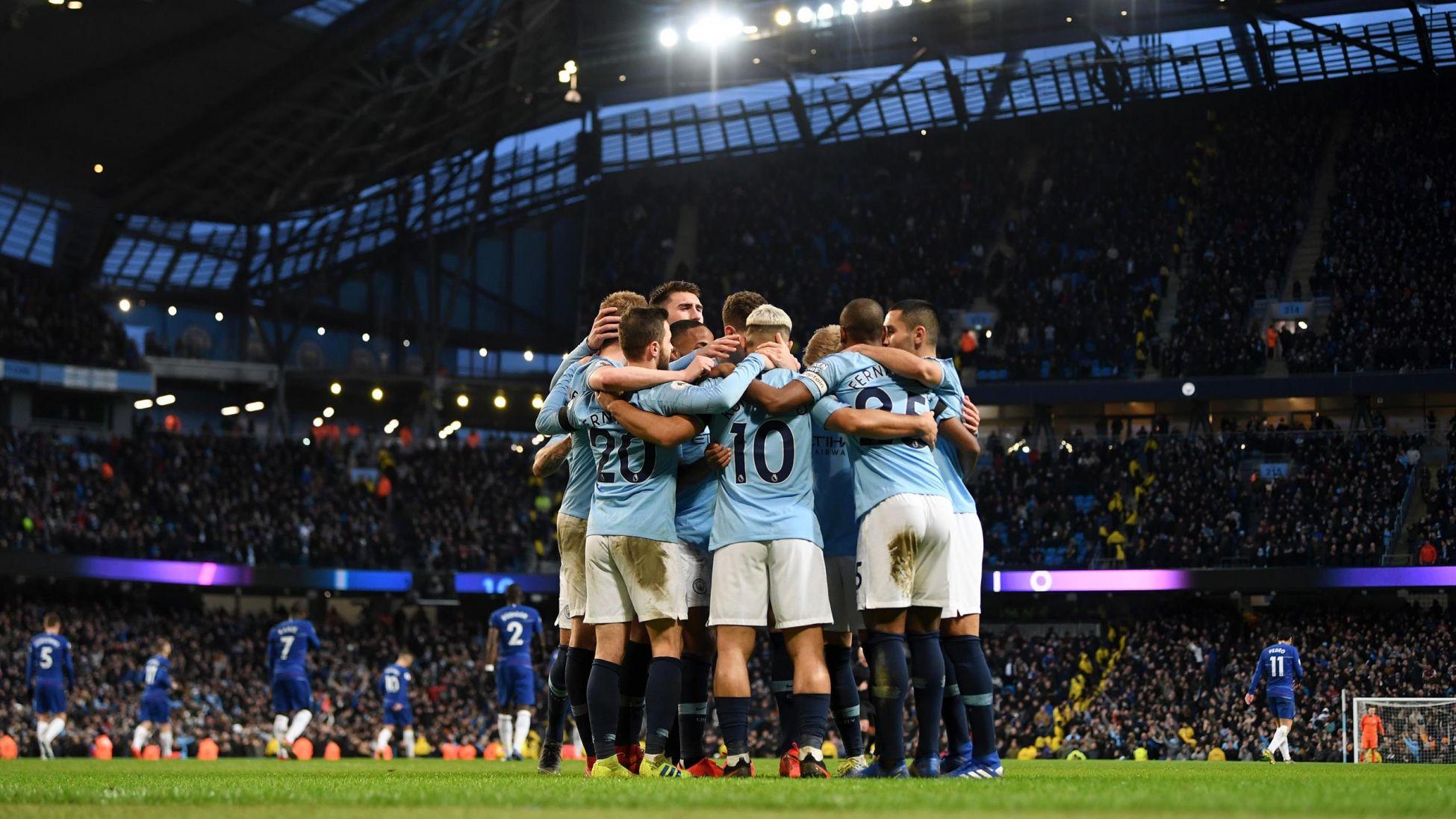 chelsea, Manchester City, Premier league