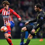 Atletico Madrid, Juventus, Ligue des champons