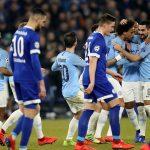 ligue des champions, Manchester City, Schalke 04