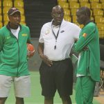 abdourahmane ndiaye, Adidas, Basket, basket sénégal, Lions du Basket, tournoi d'abidjan