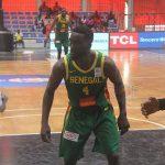 Basket, Lions du Basket, sénégal/rwanda, tournoi d'abidjan