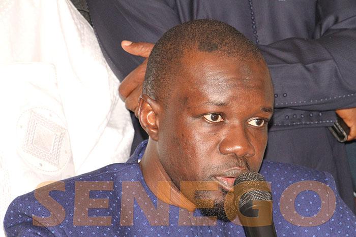 Ousmane Sonko, Scrutin, Violations