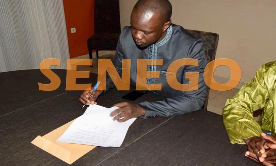 Appel au dialogue, candidat, Facebook, Macky Sall, Ousmane Sonko, Réseaux sociaux