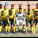 Afrique du Sud, Can U20, Nigéria