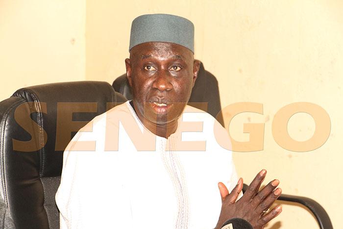 Bamba Ndiaye, félicitation, Idrissa Seck, Macky Sall, Ousmane Sonko