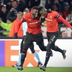Bétis Séville, Europa League, Ismaila Sarr, Mbaye Niang