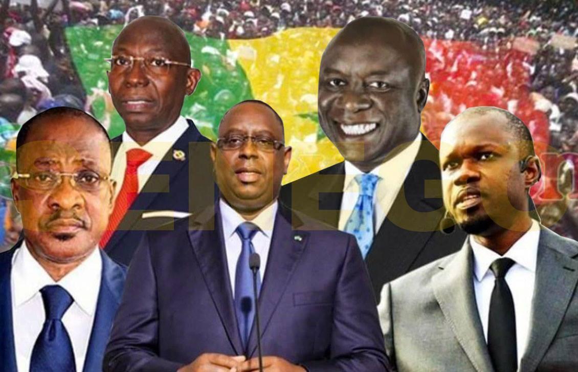 Alliances, modèle démocratique, Présidentielle
