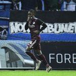 but, Dame Ndoye, FC Copenhague
