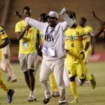 CAN U 20, Football, Sénégal