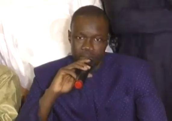 France 24, Ousmane Sonko, RFI