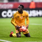 Edouard Mendy, Ligue 1, Reims