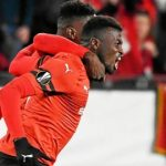 Football, Ligue europa, Mbaye Niang, Sénégal, Sports, videos