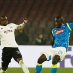 Europa League, foot, kalidou koulibaly, naples - zurich, Qualification, Sénégal, vidéo buts Naples vs Zurich