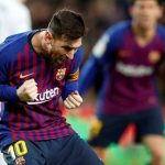 ligue des champions, Lionel Messi
