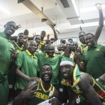 basket sénégal, Lions du Basket, qualification du sénégal au mondial, sénégal/rwanda, tournoi d'abidjan