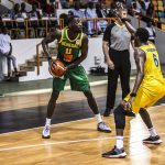 dunk de mouhammad faye, Lions du Basket, Mouhammad Faye, Sénégal, sénégal/rwanda