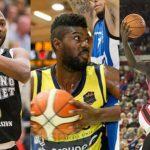 Babacar Touré, Basket, Éliminatoires Mondial 2019, Lions du Basket, liste des 12 lions du basket, Pape Sadiaw Ndiaye Diatta, Sénégal, Souleymane Aw, tournoi d'abidjan